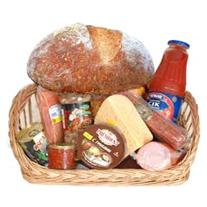 Home Food Basket